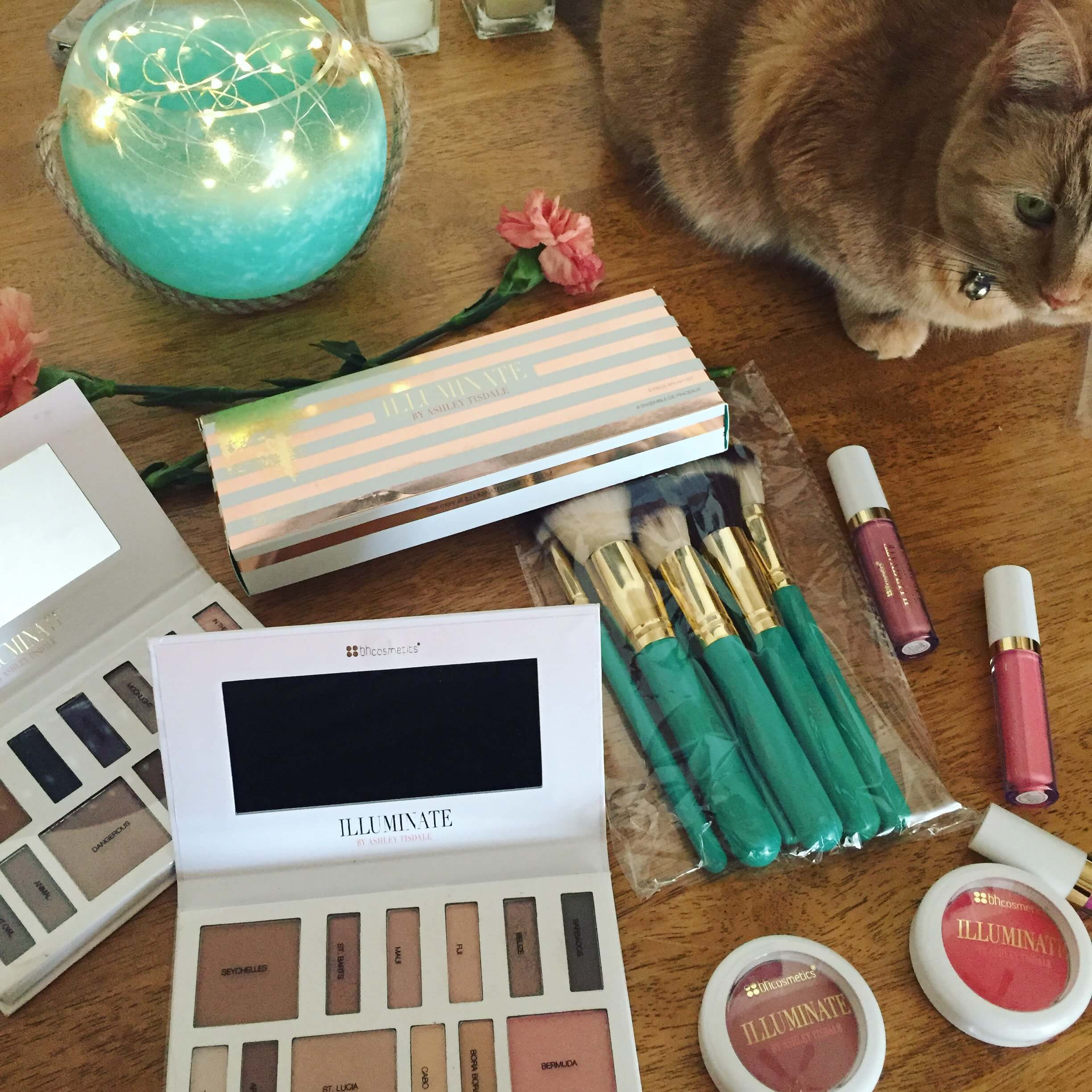Illuminate by Ashley Tisdale Collection Review
