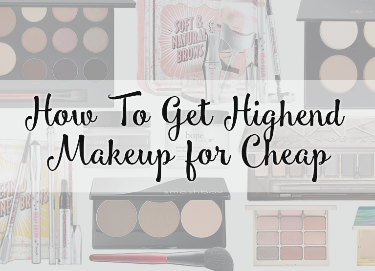 How to Get Highend Makeup for Cheap Sephora Weekly Wow Sale